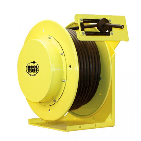 Industrial Retractable Cord Reels