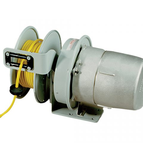 Explosion Proof Class 1 Division 1 Industrial Cord Reels