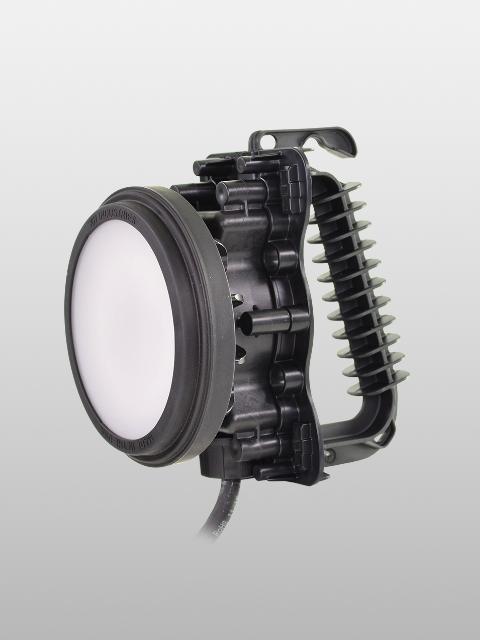 HazRay_Portable Explosion Proof Light_Single