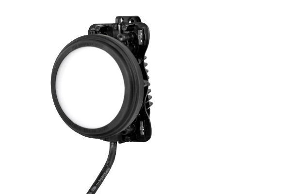 HazRay_Portable Explosion Proof Light_Single LED Handheld